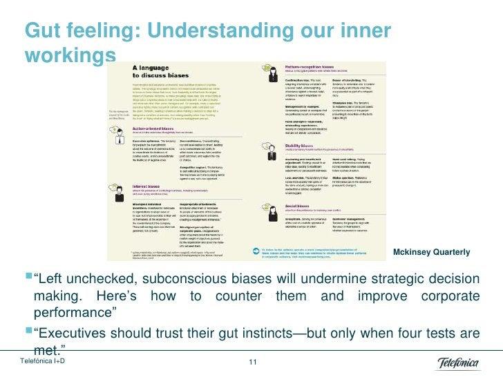 Gut feeling: Understanding our inner workings                                                            Mckinsey Quarterl...