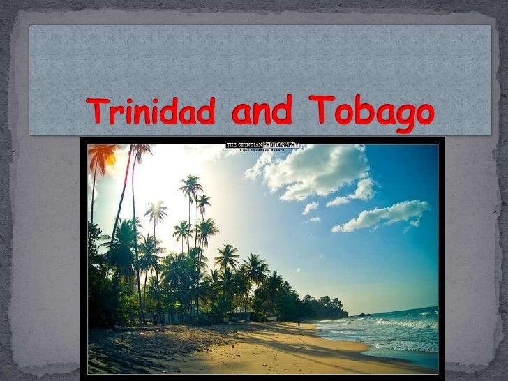 Trinidad and Tobago<br />