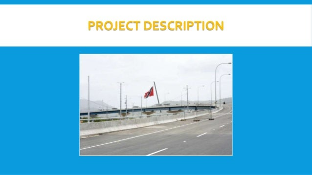 Trinidad And Tobago Ppp Project Churchill Roosevelt And