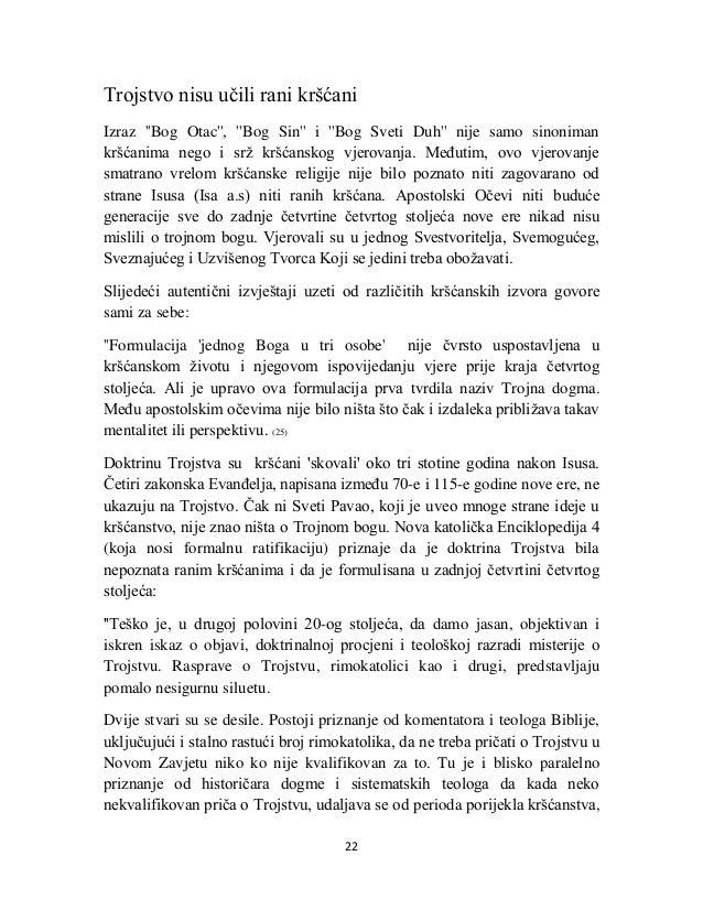 pisma za web stranice za upoznavanje