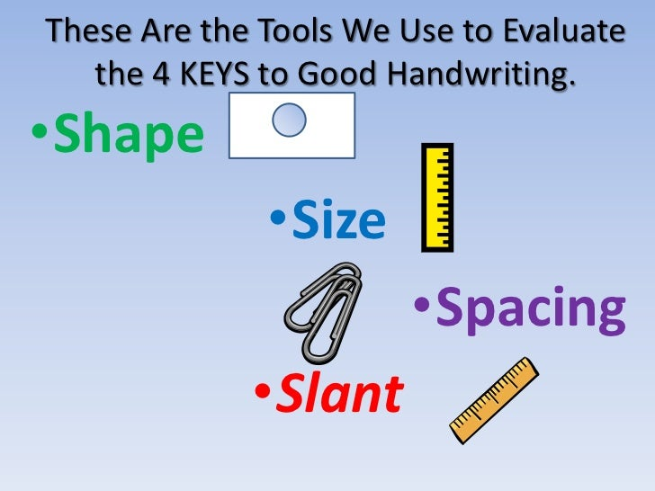 Image result for tools for good handwriting