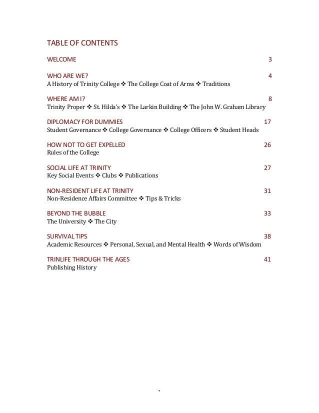 handbook for an unpredictable life pdf