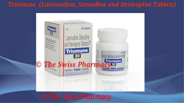 Alternative medicine for triomune 30 mg