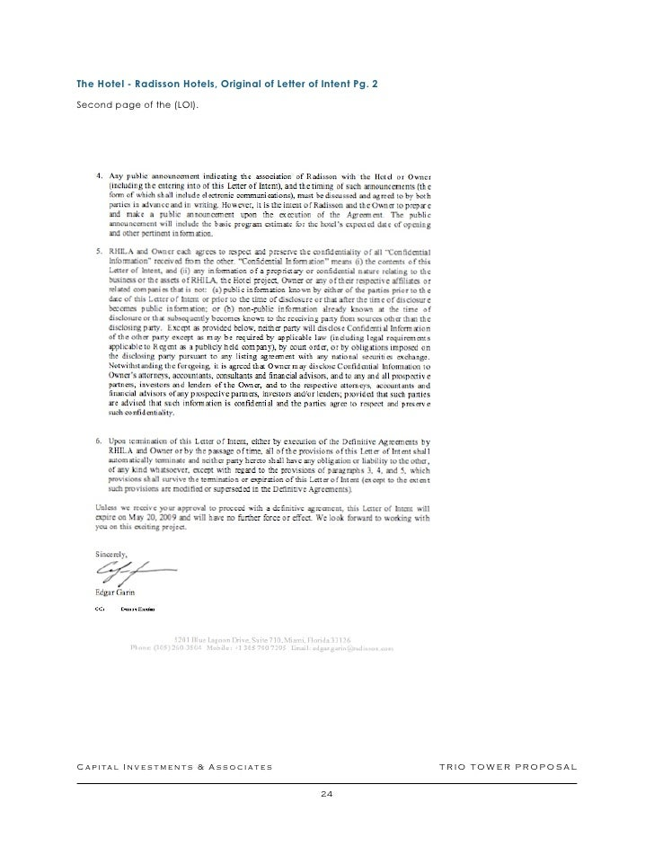 Letter Of Intention For Business Proposal from image.slidesharecdn.com