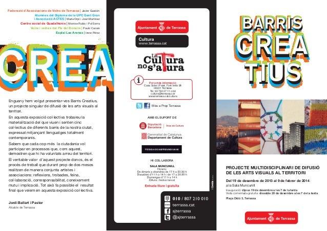 Federació d'Associacions de Veïns de Terrassa | Javier Gascón Alumnes del Diploma de la UPC Gent Gran i Associació ACTES |...