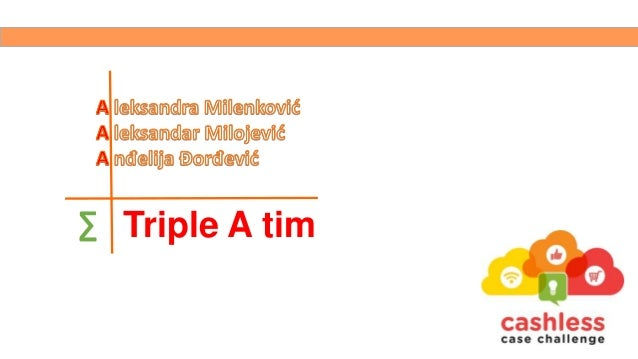 Triple A tim∑