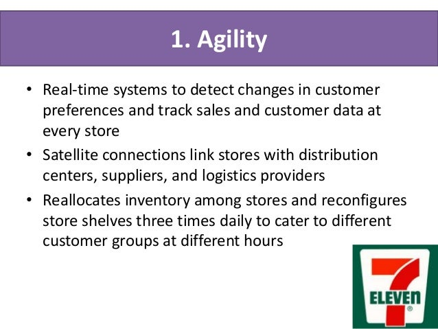 the triple a supply chain lee Agile supply chain is based on the concept of agility which was ability of the supply chain to anticipate and adapt to the changing business this article adapts the triple-a supply chain framework by professor hau lee of stanford university based on the article published.