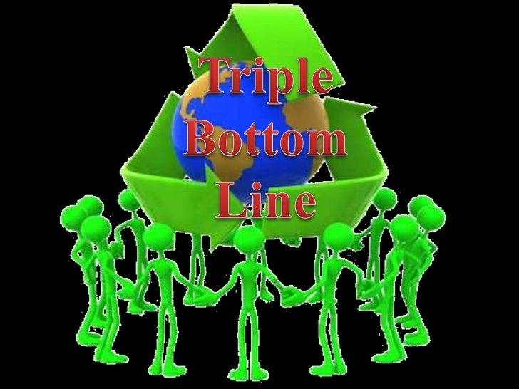 TripleBottomLine<br />