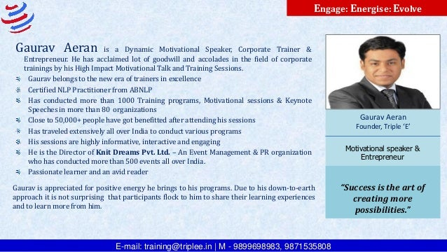 triple e learning solutions