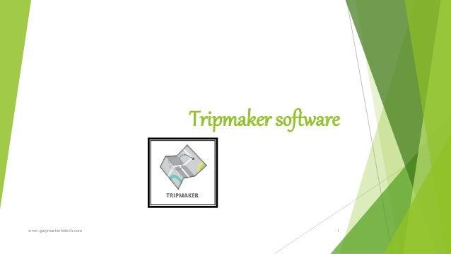 trip maker com