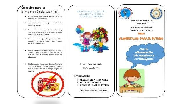 triptico del bullying para niños pdf