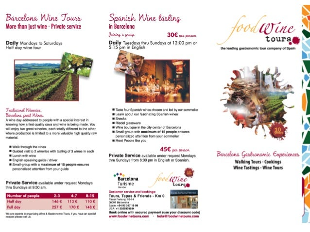 Bww&wmiUme7@ma  More than iusf wine - Private service  Doil Mondays to Saturdays Half ay wine tour  Spook WUw ewzatg in Ba...