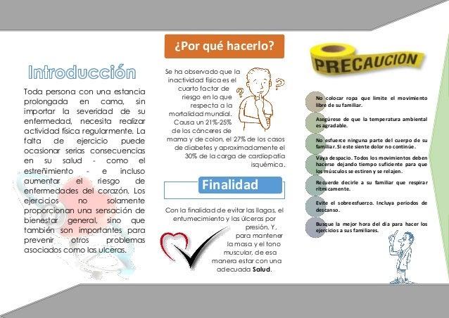 El régimen al espasmo del vientre