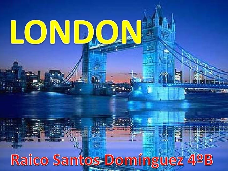 On April 22, students in 4º of ESO traveled to London to spend afun week and meet one of the most important cities in thew...