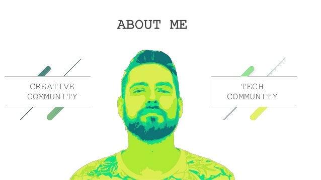 The Secrets to Building a Creative Company Slide 2