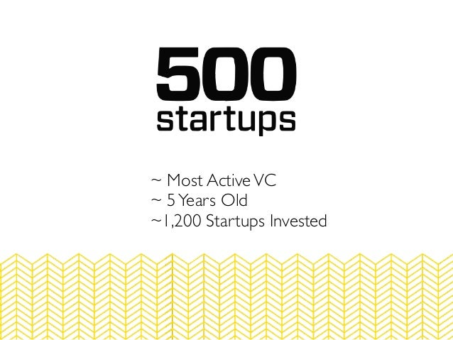Startup Stories by Tristan Pollock Slide 2