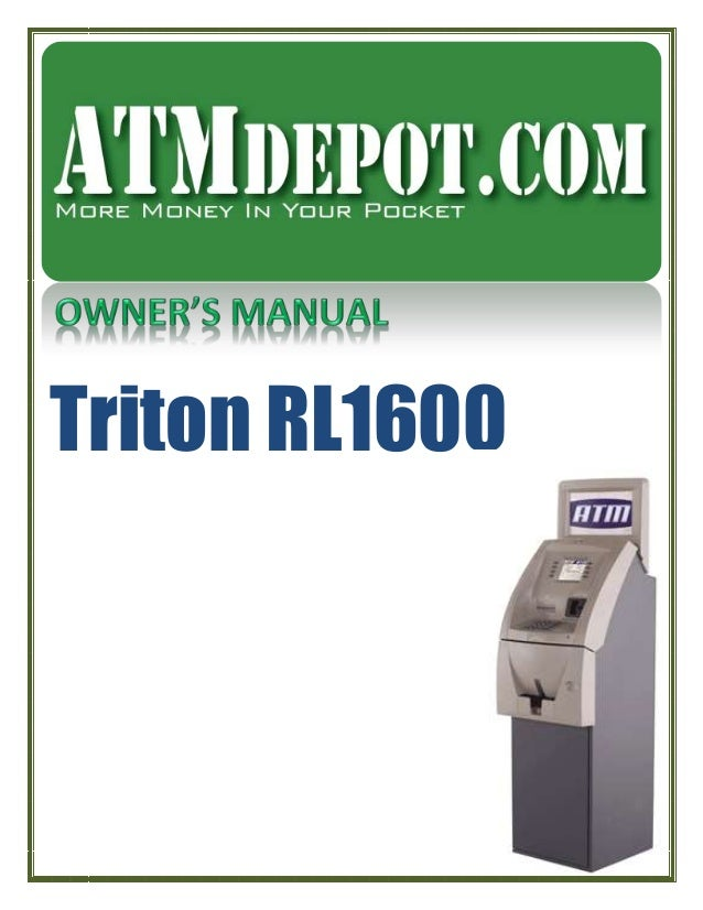 Triton RL1600