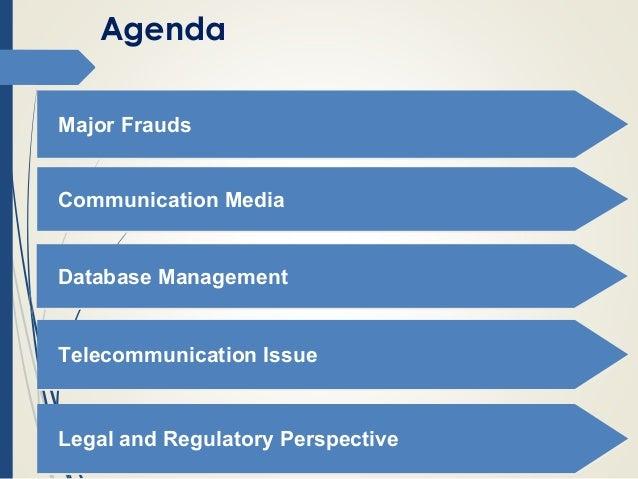 Cyber Crime Management Slide 2