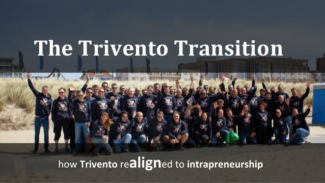 The Trivento Transition
