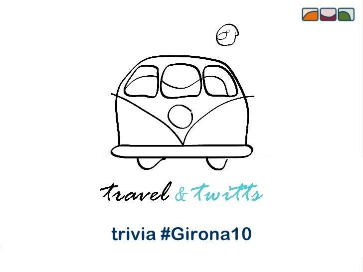 trivia #Girona10