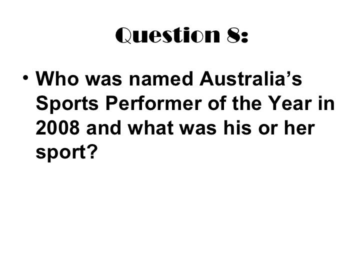 Trivia night 09