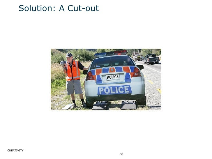 Solution: A Cut-out