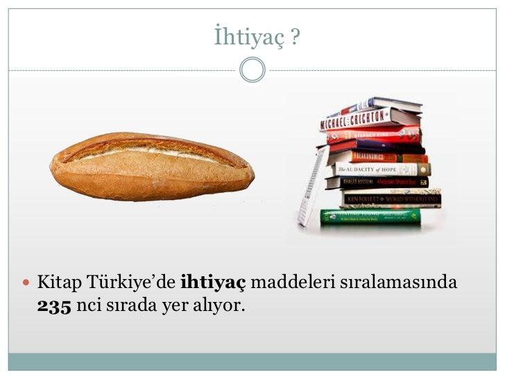 Turkiye De Kitap Okuma Istatistikleri