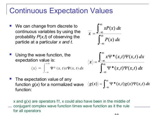 CHAPTER 6 Quantum Mechanics II