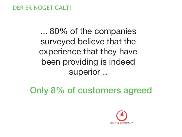 Troels skjelbo   hvordan skaber man loyale kunder Slide 2