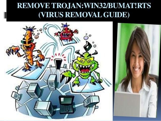 how to fix trojan virus