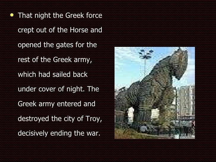 Greek Mythology