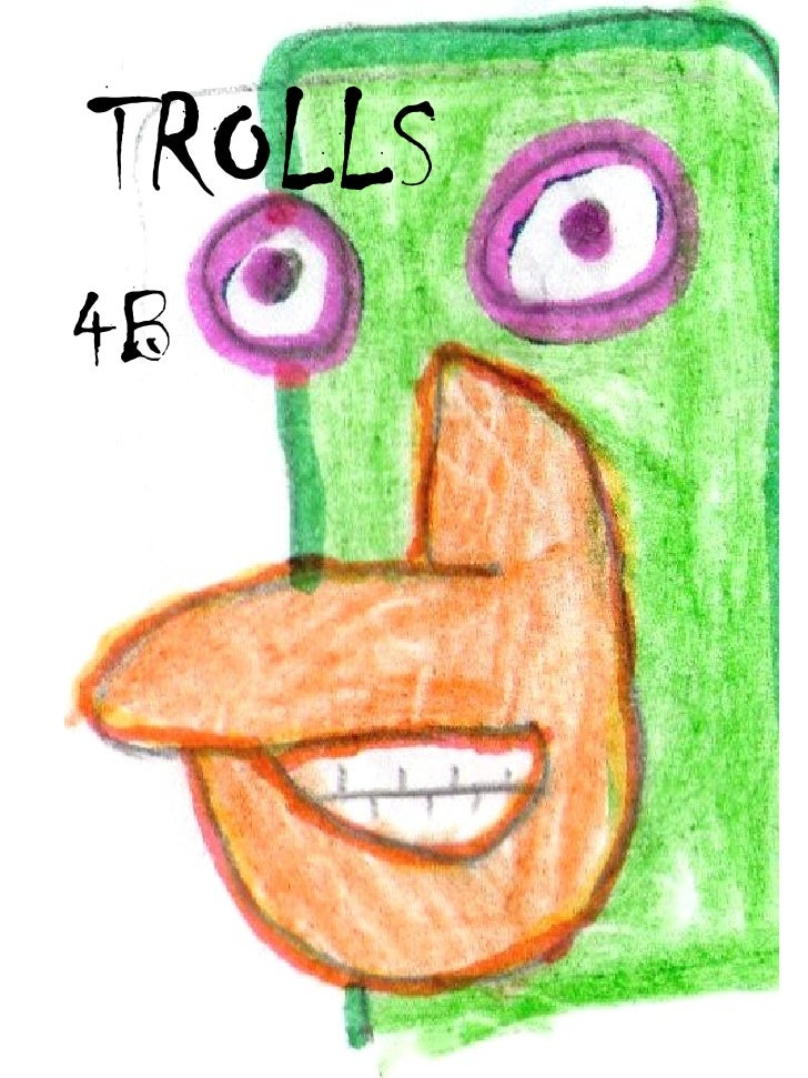TROLLS4B