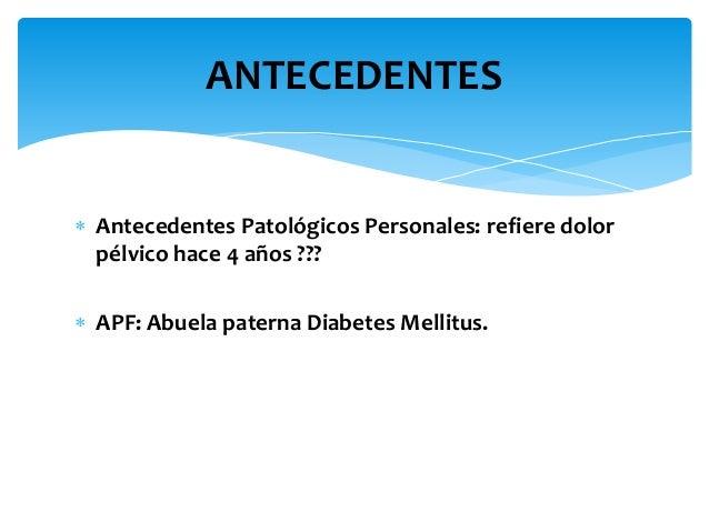 Caso clinico Trombosis de seno longitudinal por deficit de AT3 Slide 3