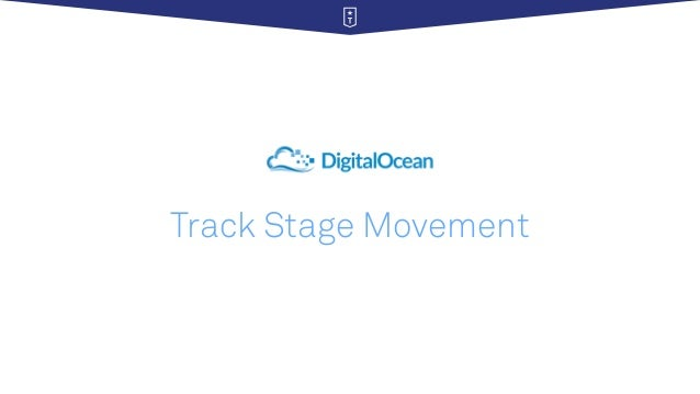 Track Stage Movement