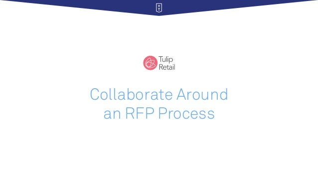 Collaborate Around an RFP Process