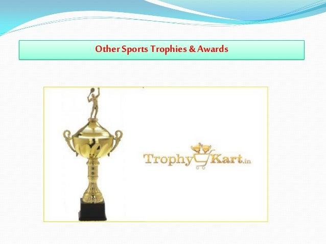 Buy Trophies Medals Awards Online