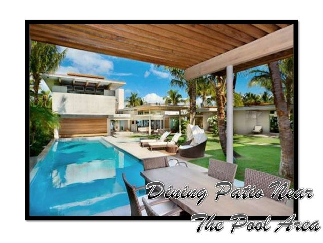 Case Study of Tropical Design of an Architect