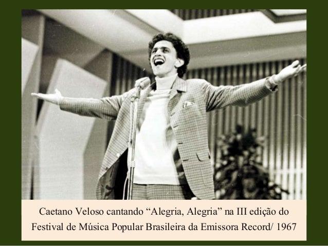 Resultado de imagem para caetano veloso no festival da record 1967