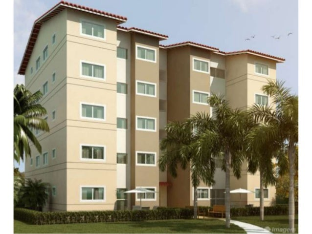 Tropicalle Condomínio Apartamento