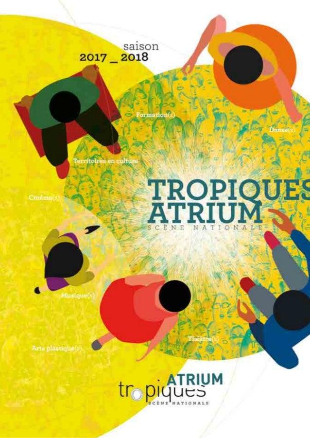 calendrier 2017 2018 5 Septembre Dans le cadre de Territoires en culture Musique _Ven. 29 _Post K (Jazz) -19h > p. 12 Musi...