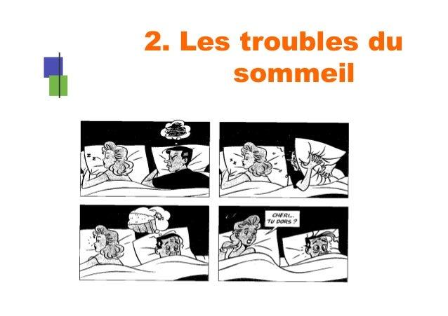 Troubles du sommeil md 12 05 15 - Les troubles du sommeil ...