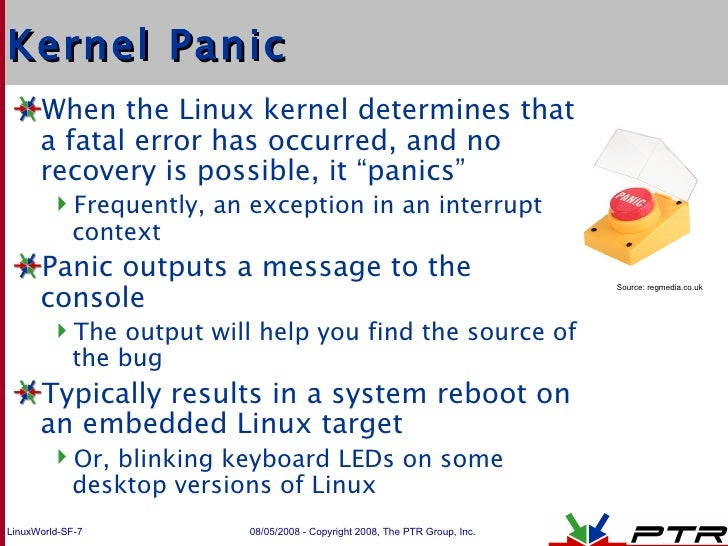 Troubleshooting Linux Kernel Modules And Device Drivers