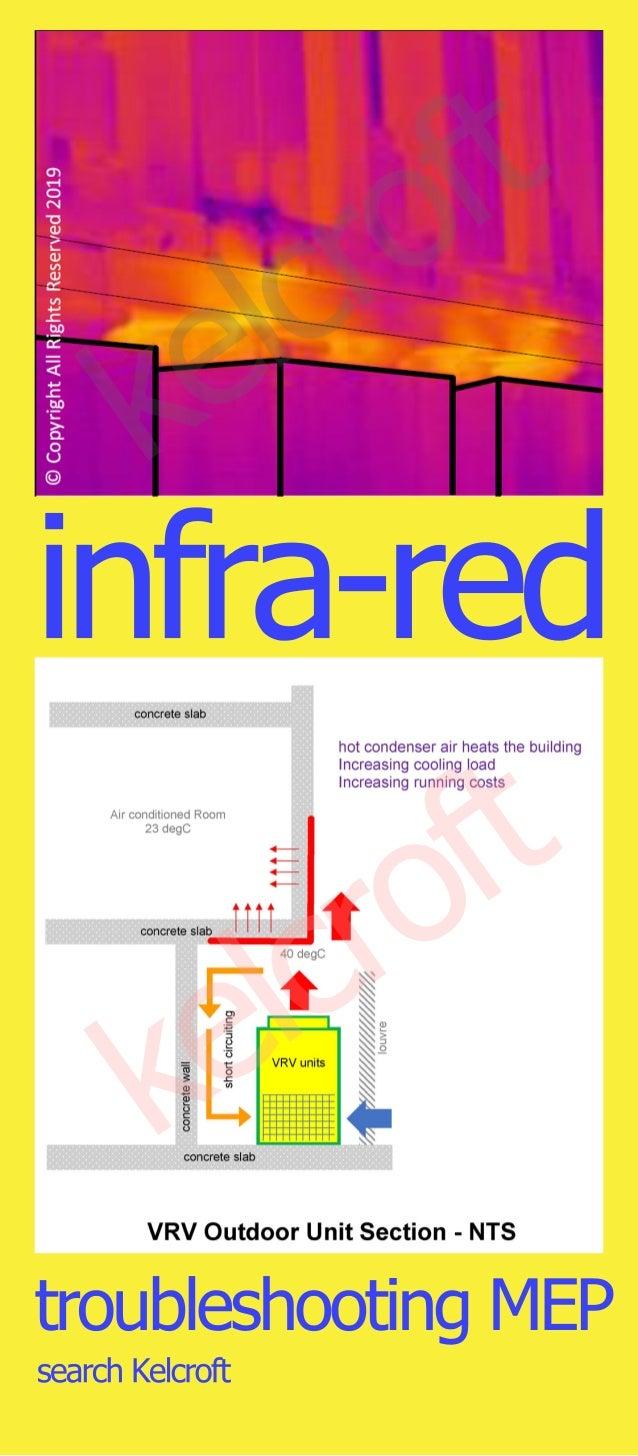 troubleshootingMEP searchKelcroft kelcroft infra-red kelcroft