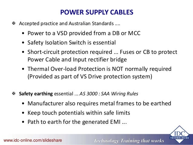 ... converter; 10.  sc 1 st  SlideShare : as3000 wiring rules free download - yogabreezes.com