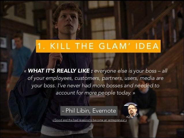 (1/6) - Trouver une idée de Startup Slide 2