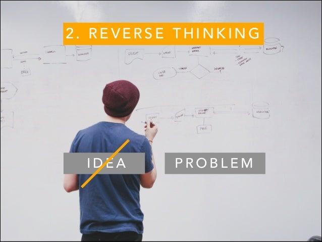 (1/6) - Trouver une idée de Startup Slide 3
