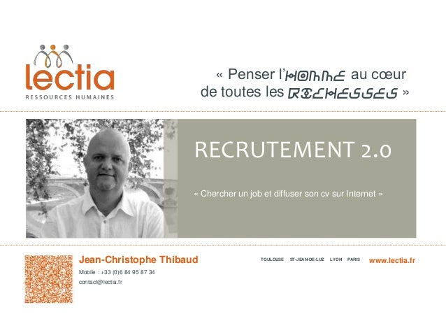 Trouver un job sur internet for Job sur internet remunere