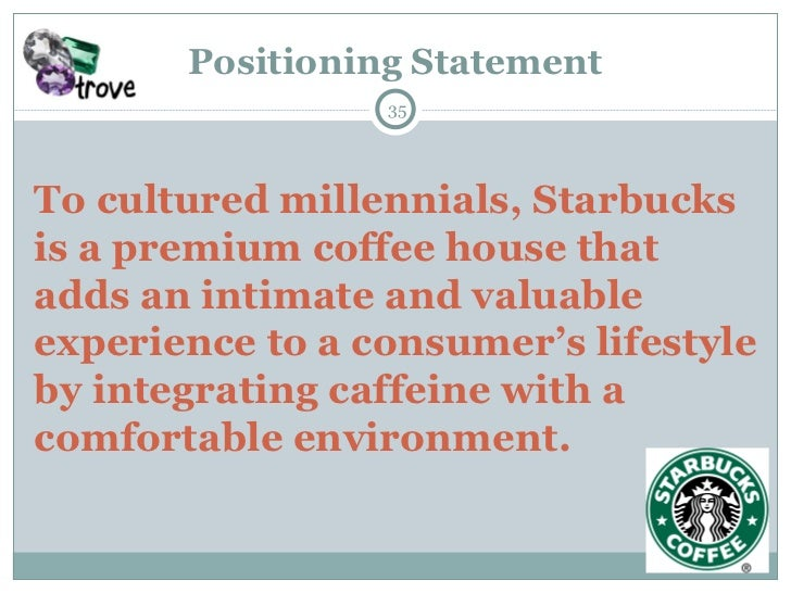 marketing case study on starbucks coffee Starbucks is often touted as having an excellent social strategy, so it's an  for  example, a picture of the original starbucks coffee shop with the.