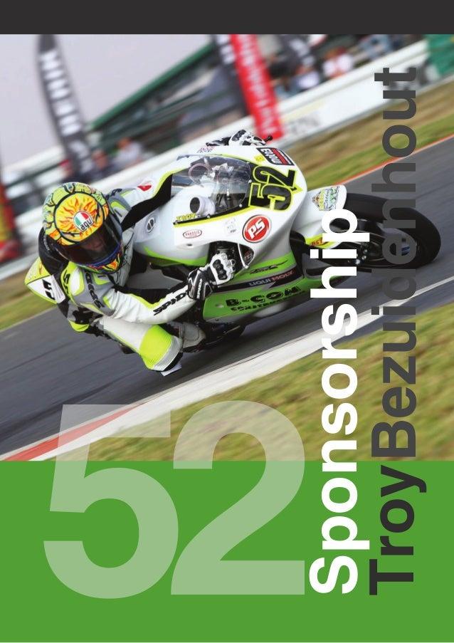 52 Troy Sponsorship Bezuidenhout
