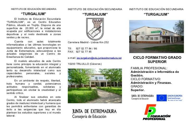 INSTITUTO DE EDUCACIÓN SECUNDARIA             INSTITUTO DE EDUCACIÓN SECUNDARIA                INSTITUTO DE EDUCACIÓN SECU...